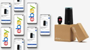 wellbe voice assistant available on ebay